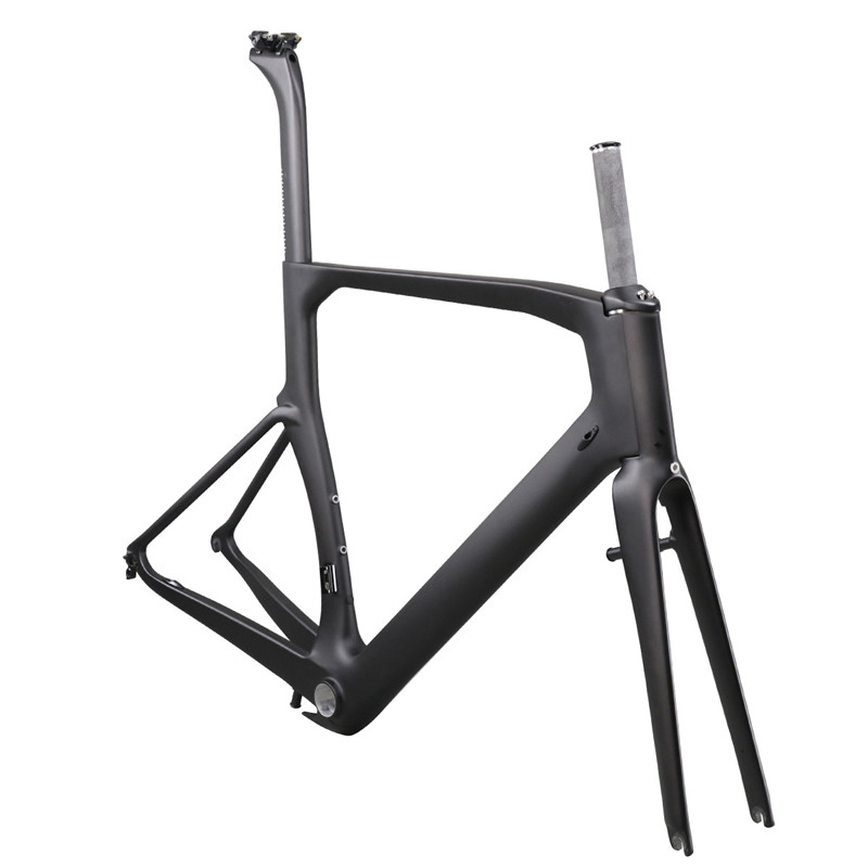 AERO updated version ROAD frame A4